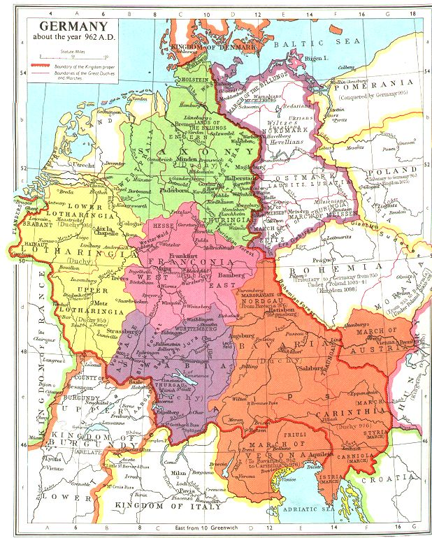 962 Germany